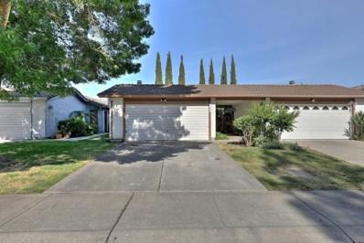 6715 Village Green Drive, Stockton, CA 95210 - MLS#: 18048554