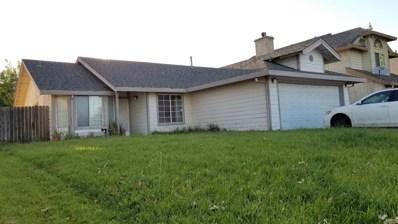 4357 E Fell Street, Sacramento, CA 95838 - MLS#: 18048560