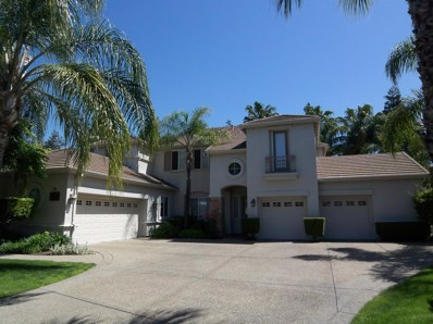 5119 Poppy Hills Circle, Stockton, CA 95219 - MLS#: 18048639