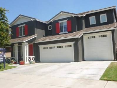 4510 Millerton Way, Turlock, CA 95382 - MLS#: 18048640