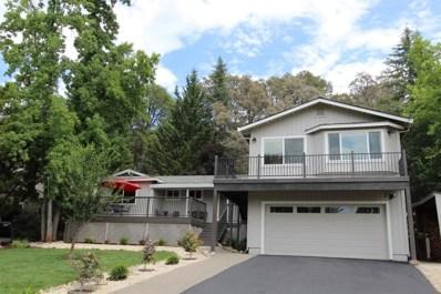 22707 Sunset Ridge Drive, Auburn, CA 95602 - MLS#: 18048648