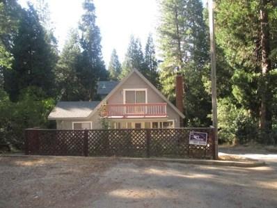 23377 Valley View Drive, Pioneer, CA 95666 - MLS#: 18048681