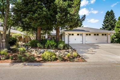 4347 Brisbane Circle, El Dorado Hills, CA 95762 - MLS#: 18048709