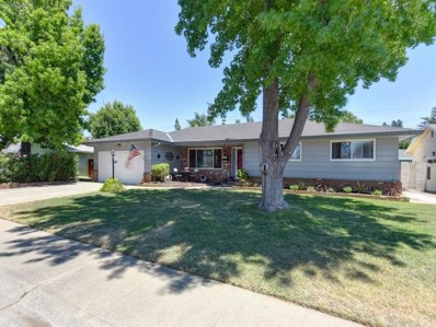 9417 Mary Ellen Way, Elk Grove, CA 95624 - MLS#: 18048712