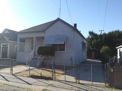 1221 E Sonora Street, Stockton, CA 95205 - MLS#: 18048726