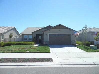 2740 Shadow Berry Drive, Manteca, CA 95336 - MLS#: 18048746