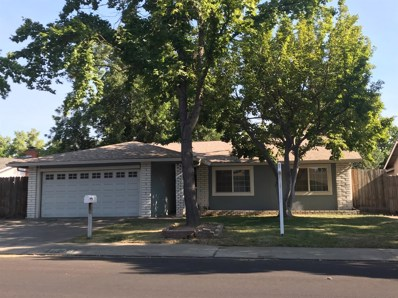 1608 Groveton, Modesto, CA 95355 - MLS#: 18048749