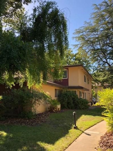 1821 Fremont Court UNIT 3, Davis, CA 95618 - MLS#: 18048765
