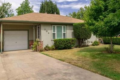 204 Duranta Street, Roseville, CA 95678 - MLS#: 18048776