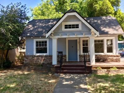 515 24th Street, Sacramento, CA 95816 - MLS#: 18048809