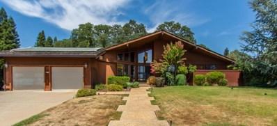 14971 Guadalupe Drive, Rancho Murieta, CA 95683 - MLS#: 18048814