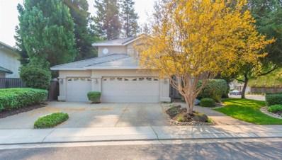 18 Ramblewood Way, Woodbridge, CA 95258 - MLS#: 18048841