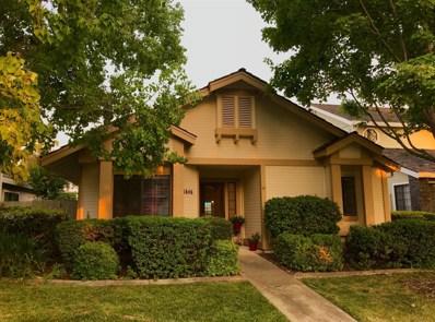 1646 Ashford Drive, Roseville, CA 95661 - MLS#: 18048868