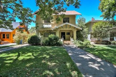 1054 40th Street, Sacramento, CA 95819 - MLS#: 18048894