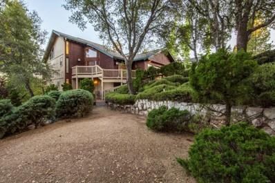 2535 Westville Trail, Cool, CA 95614 - MLS#: 18048901