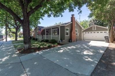 508 W Orangeburg Avenue, Modesto, CA 95350 - MLS#: 18048906