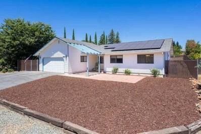 2803 Waverly Drive, Cameron Park, CA 95682 - MLS#: 18048920