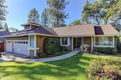 210 Northridge Drive, Grass Valley, CA 95945 - MLS#: 18048925