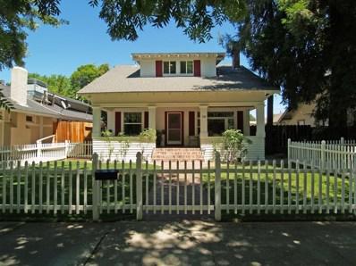 128 Elmwood Avenue, Modesto, CA 95354 - MLS#: 18048926