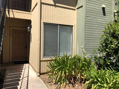 3939 Madison Avenue UNIT 140, North Highlands, CA 95660 - MLS#: 18048945