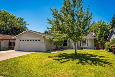 3940 Ashgrove Way, Sacramento, CA 95826 - MLS#: 18048949