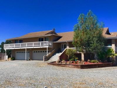 8222 Center Dr., Valley Springs, CA 95252 - MLS#: 18048956