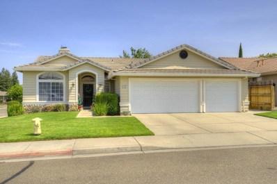 1402 Tumbleweed Court, Oakdale, CA 95361 - MLS#: 18048958