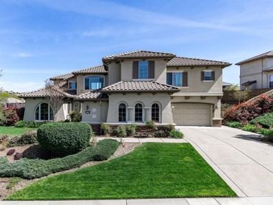 1011 Terracina, El Dorado Hills, CA 95762 - MLS#: 18048961