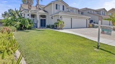 1430 Velasquez Lane, Tracy, CA 95377 - MLS#: 18049005