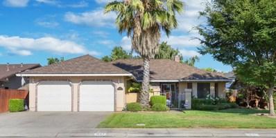 1047 Miwok Drive, Lodi, CA 95240 - MLS#: 18049024