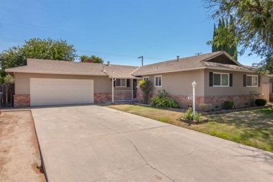 332 Birchwood Court, Modesto, CA 95350 - MLS#: 18049045