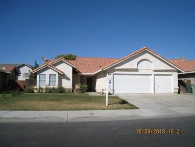 1360 El Camino Way, Los Banos, CA 93635 - MLS#: 18049049