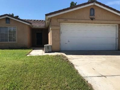 1373 Lloyd Thayer Circle, Stockton, CA 95206 - MLS#: 18049068