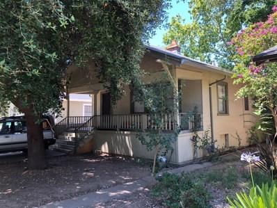2604 41st Street, Sacramento, CA 95817 - MLS#: 18049087