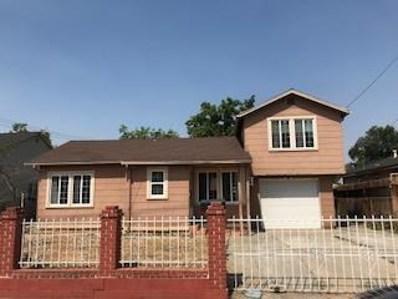 2611 Grove Avenue, Sacramento, CA 95815 - MLS#: 18049108