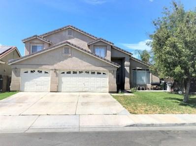 2154 Park Crest Drive, Los Banos, CA 93635 - MLS#: 18049120