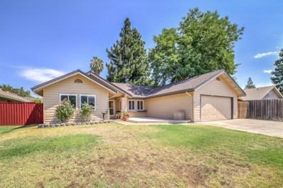 8519 Diamond Oak Way, Elk Grove, CA 95624 - MLS#: 18049126