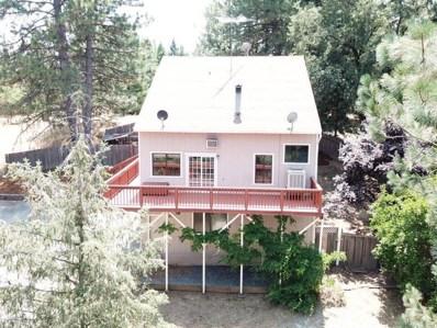 4910 Oak Leaf Cir, Placerville, CA 95667 - MLS#: 18049131