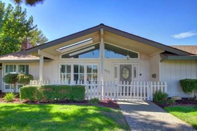 903 Mace Blvd, Davis, CA 95618 - MLS#: 18049142