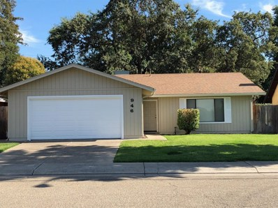 946 Katherine Way, Stockton, CA 95209 - MLS#: 18049150