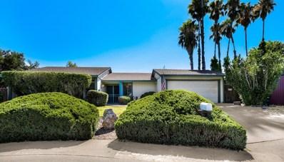 6568 Oakcreek Way, Citrus Heights, CA 95621 - MLS#: 18049161
