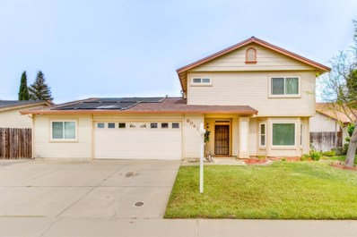 9041 Grouse Meadow Drive, Elk Grove, CA 95624 - MLS#: 18049176