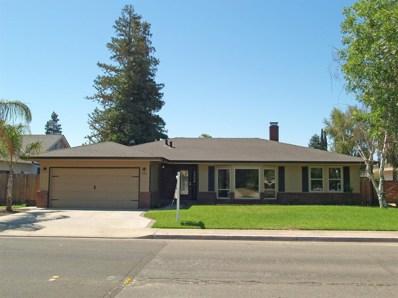 1080 Hedstrom Road, Turlock, CA 95382 - MLS#: 18049177