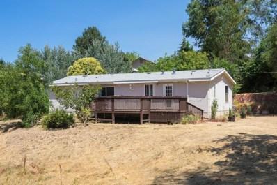 5301 Old Timer Lane, El Dorado, CA 95623 - MLS#: 18049194