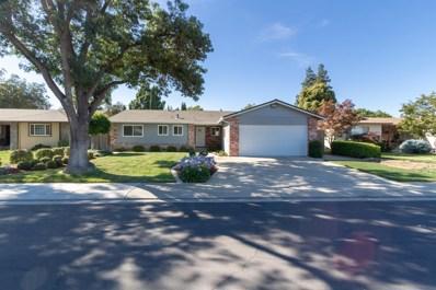 2020 Woodacre Drive, Modesto, CA 95355 - MLS#: 18049218
