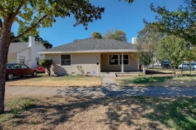460 W 26th Street, Merced, CA 95340 - MLS#: 18049223