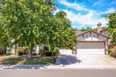 3321 Yosemite Park Way, Elk Grove, CA 95758 - MLS#: 18049245
