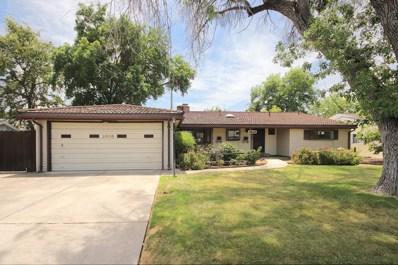 2668 La Via Way, Sacramento, CA 95825 - MLS#: 18049247