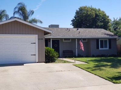 12138 Hernandez, Waterford, CA 95386 - MLS#: 18049249