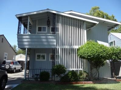 1933 Markham Way, Sacramento, CA 95818 - MLS#: 18049304